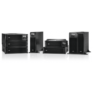 APC by APC by Schneider Electric - The SRT Range of products