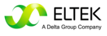 Eltek Power Systems logo