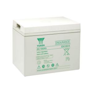 EN Range of Yuasa batteries