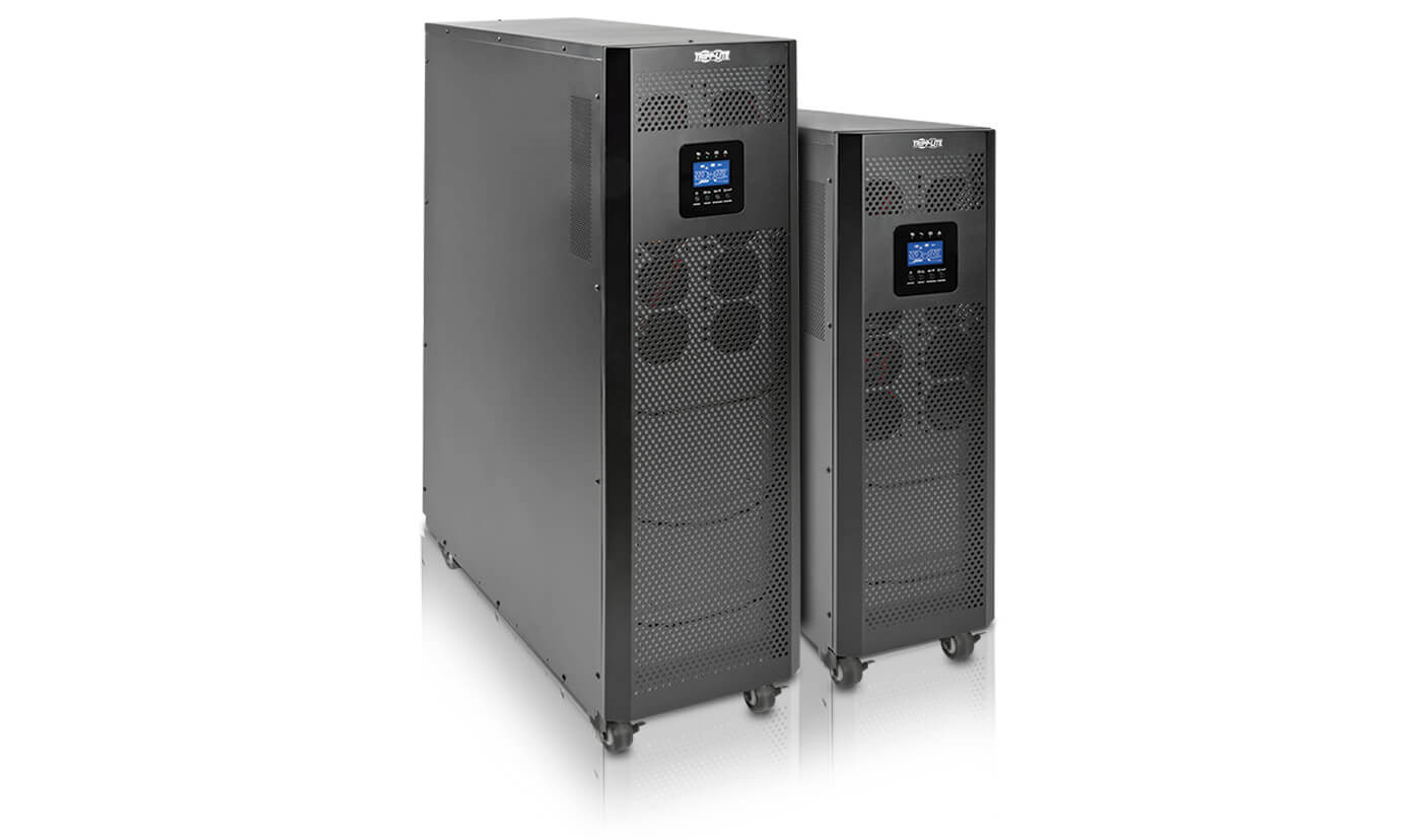 APC by Schneider Electric - The Symmetra LX Range