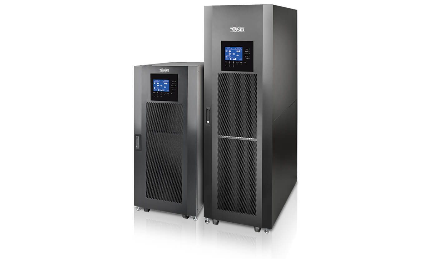SVX-Group UPS system